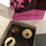 Photo de The Hummingbird Bakery