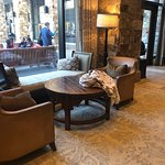 St. Regis Bar at Deer Valley Picture