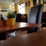Фотография Ginger Cow Coffee House