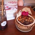 Vibe Cafe Photo
