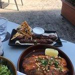 Zdjęcie Byblos Bar and Restaurant