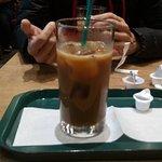 アイスコーヒーSサイズ