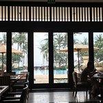 Suku at Conrad Bali照片