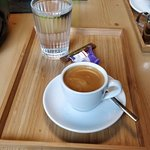 صورة فوتوغرافية لـ Simple Food and Drinks