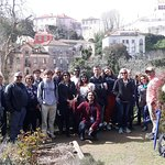 Free Sintra tour in March 2019 with João
