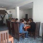 Green Hut Restaurant