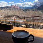 Photo de Creekside Coffee Sedona