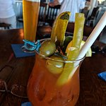 Great Bloody Mary's