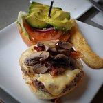 Bilde fra Square Burger
