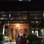 Zdjęcie Paragon Restaurant
