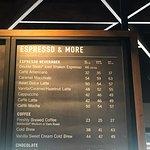 Zdjęcie Starbucks Ciputra World