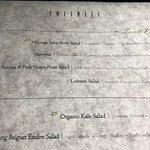 Foto de Infiniti Restaurant & Raw Bar