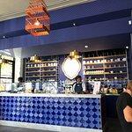 Photo de Swan Cafe