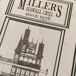 Miller's Seawall Grill Foto