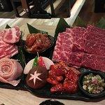一頭牛日式燒肉.清酒照片