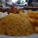 صورة فوتوغرافية لـ Amira Restaurant