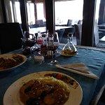 Zdjęcie Volaria restaurant