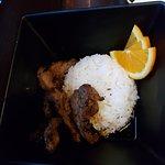 Photo de Naked Fish Sushi Restaurant