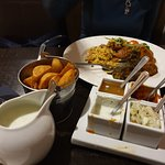 Red Hot Indian Bar & Grillの写真