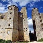 Château de Larressingle