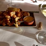 That NOT SO NICE...FRITTO MISTO recipe!