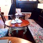Foto de Belinda's Tearooms