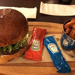 Photo of Burger Turm