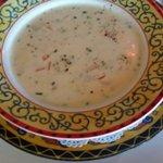 West Coast Seafood Chowder