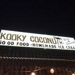 Zdjęcie Kooky Coconut