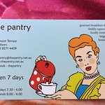 The Pantry on Egmont照片