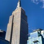 Manhattan Skyline Φωτογραφία