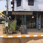ภาพถ่ายของ DD Bistro and Cafe