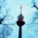 Fotografie: Donauturm