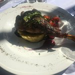 Foto di Restaurante Jardines de Zoraya, Tablao Flamenco