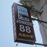 Photo of Jonker 88