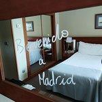 馬德里機場阿拉梅達崔普酒店照片