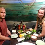 CAI MAM RESTAURANT #MaintainingVietnamesefood 🕰 Opening time: 11am-10pm 🏠🏠🏠: 7 Luong Van Can, Hoan Kiem, Hanoi ☎️☎️☎️02438 555 222 📞📞📞: 0989020900/0961236283 🌏🌍🌎:www.caimamrestaurants.com 📮📮📮caimamrestaurant@gmail.com ❤️❤️❤️: https://www.instagram.com/caimamrestaurant/