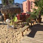 Playa Beach Club لوحة