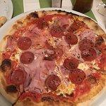 Bilde fra Nicola's Pizza