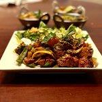 Photo de Buddha Restaurant