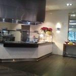 Foto de Seaview Breakfast Buffet Restaurant