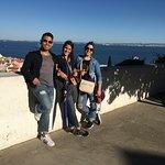 Take Lisboa Photo