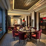 صورة فوتوغرافية لـ Saigon Restaurant & Lounge