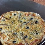 imagen Pizzeria Ristorante Italia en Almuñécar