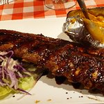 Foto van Amadeus, The Place For Ribs