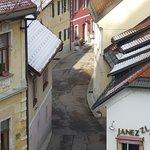 Cartoline da Kamnik, Slovenia