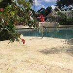 Sandals Halcyon Beach Resort Photo