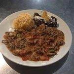 Bisteces a la mexicana una comida mexicana con mucho sabor y muy deliciosos