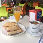 Photo de Bar Cafeteria Vitamin