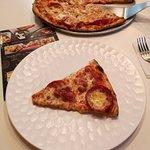 Foto van Giorgio's Pizza
